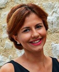 Chrysa Soulele