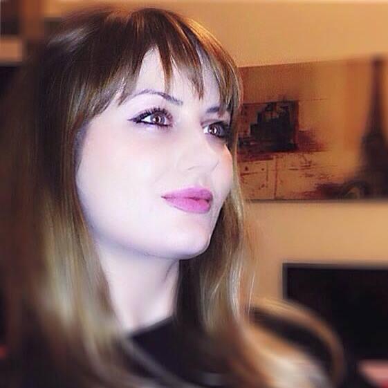 Tatiana Stylianou