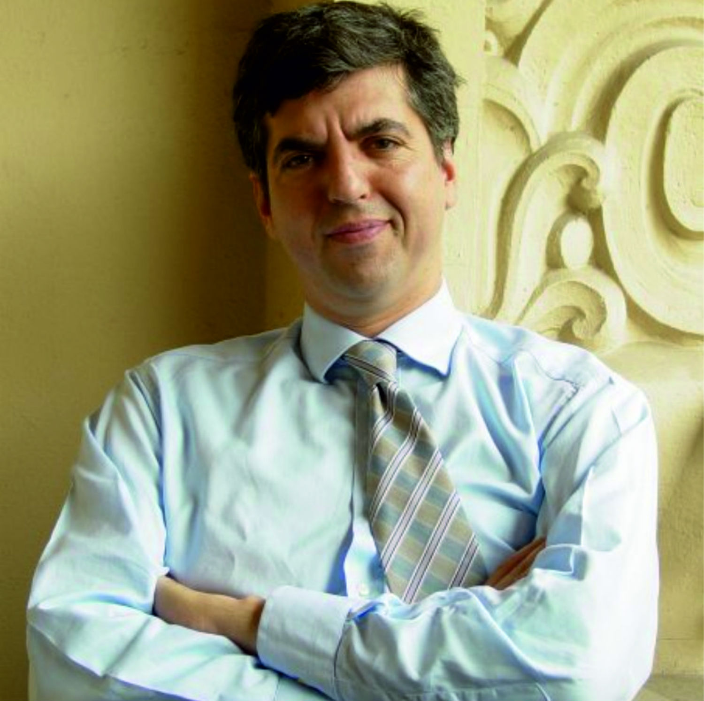 Dimitris Fatouros