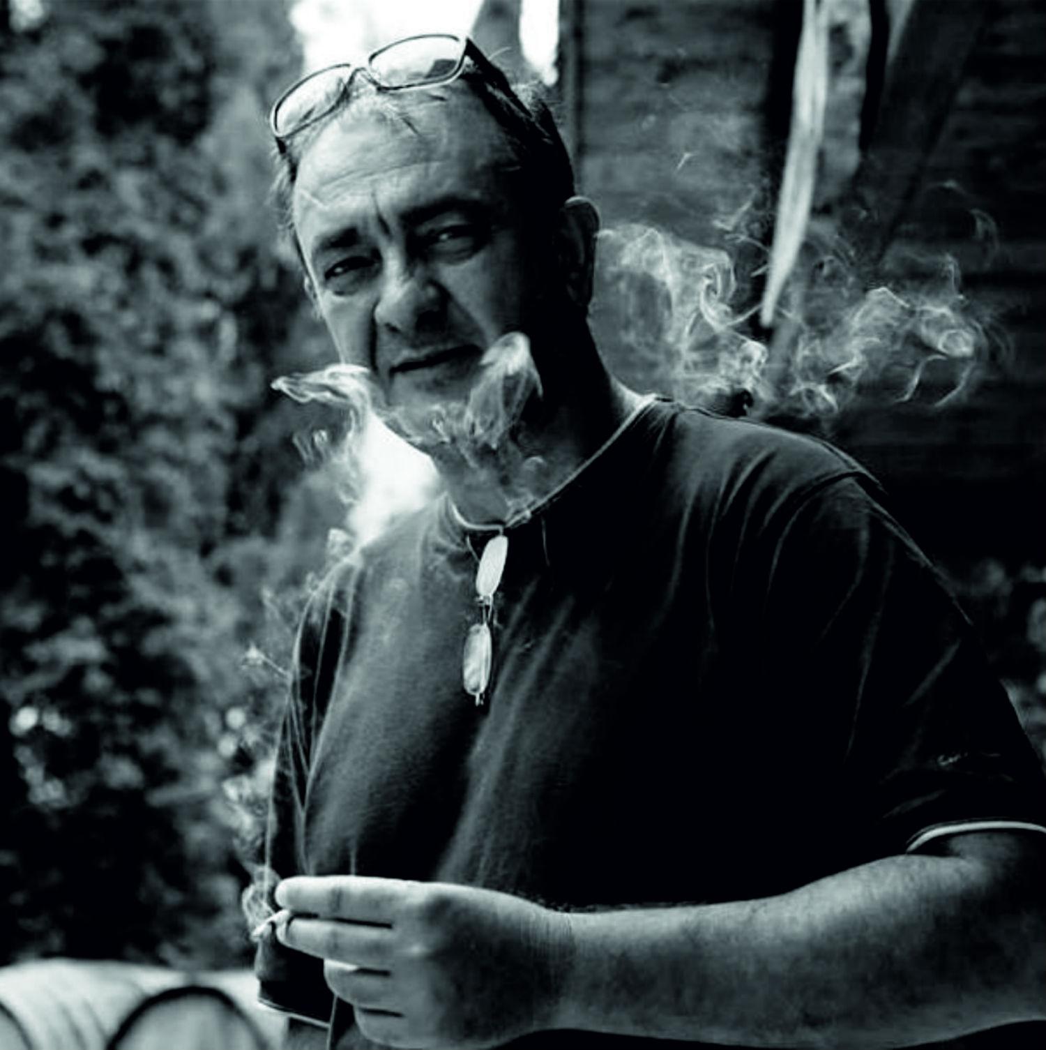 Panagiotis Milt. Zervas